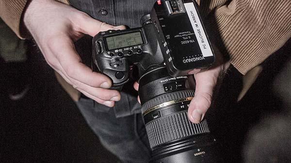 TECHNICAL Vergleich Fotos