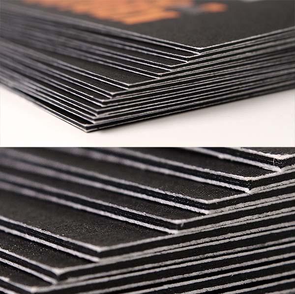 MOO CARDS Visitenkarten für Fotografen