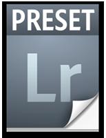 import-preset