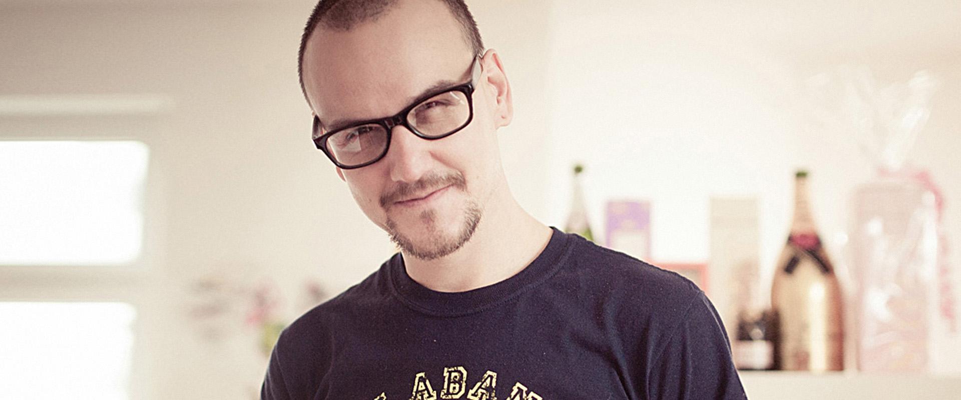 Martin Strauss