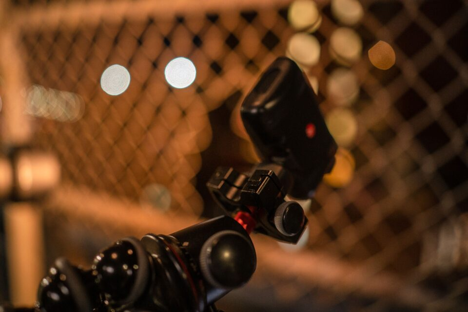 Manfrotto LED Licht